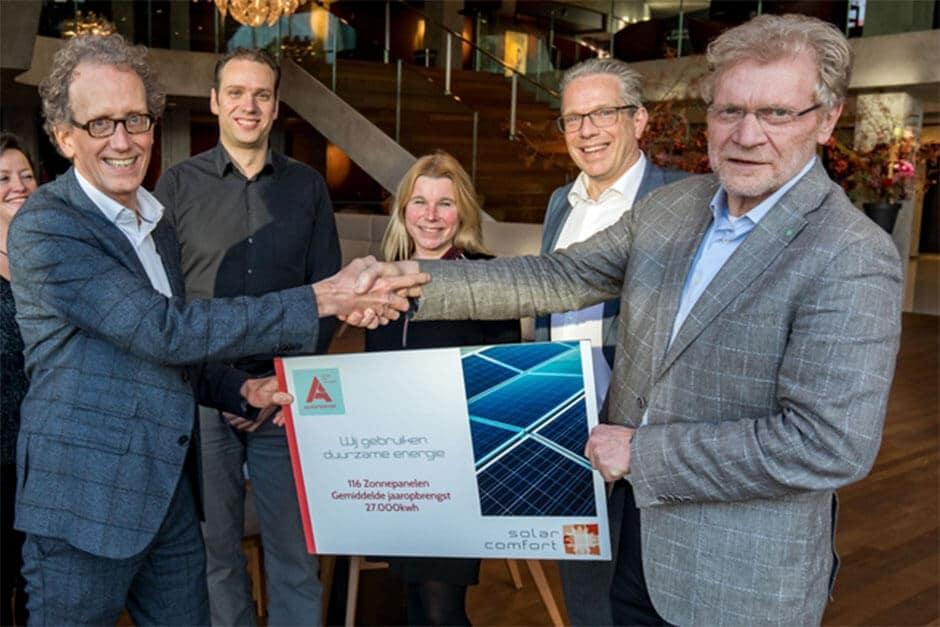 Agnietenhof Solarcomfort
