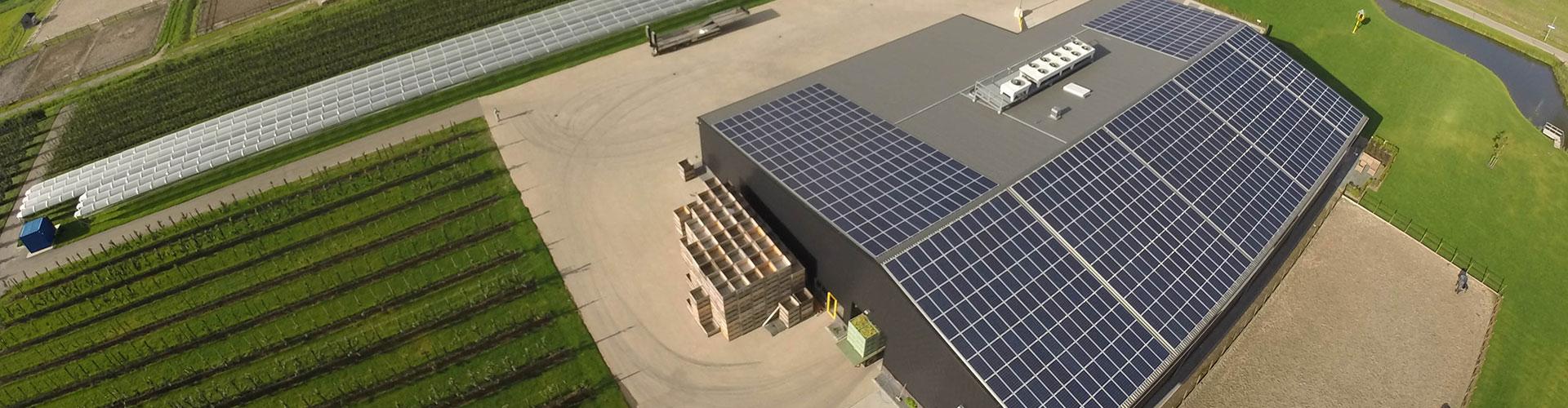 SolarComfort - Voor een zonnige toekomst!