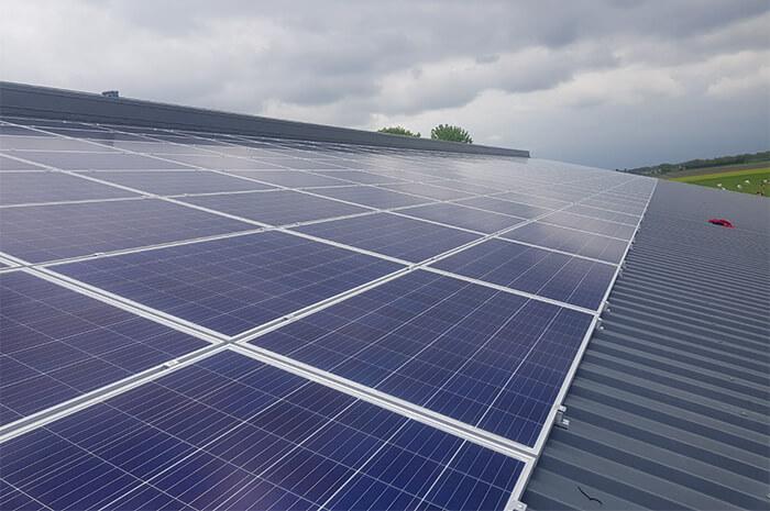 SolarComfort Zonnepanelen
