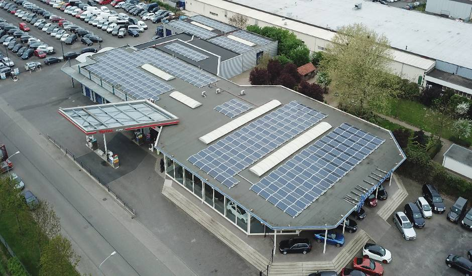 SolarComfort - Autobedrijf Hazet