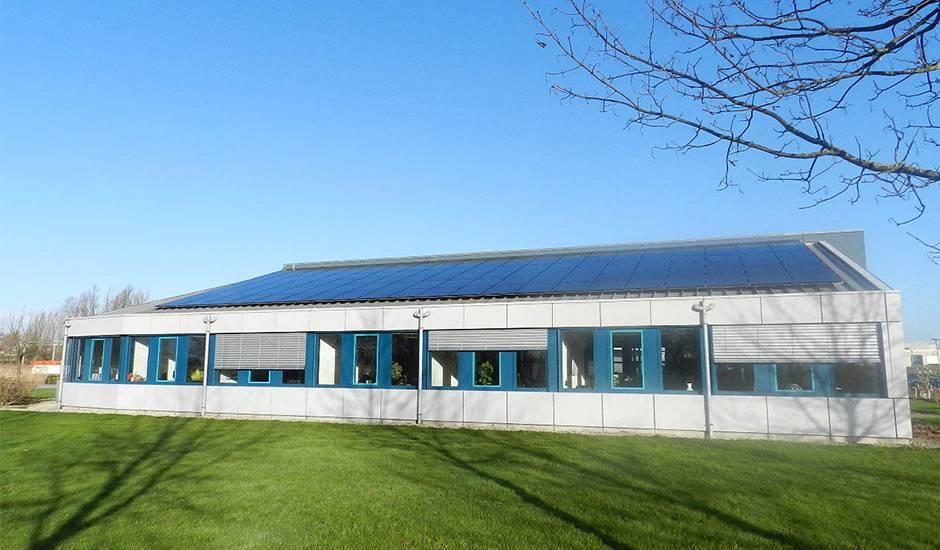 SolarComfort - Avri Geldermalsen