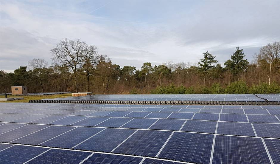 SolarComfort - BrabantWater
