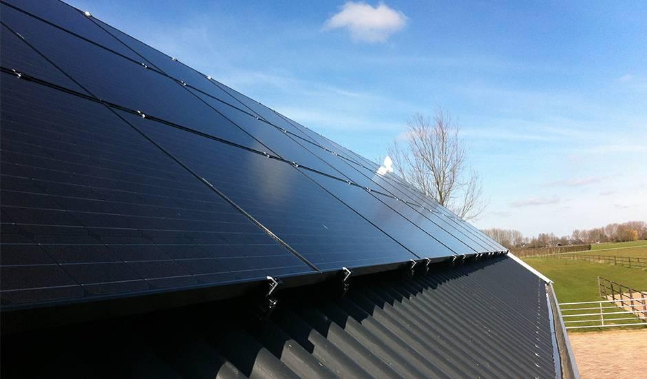 SolarComfort - De Leeuw Ophemert