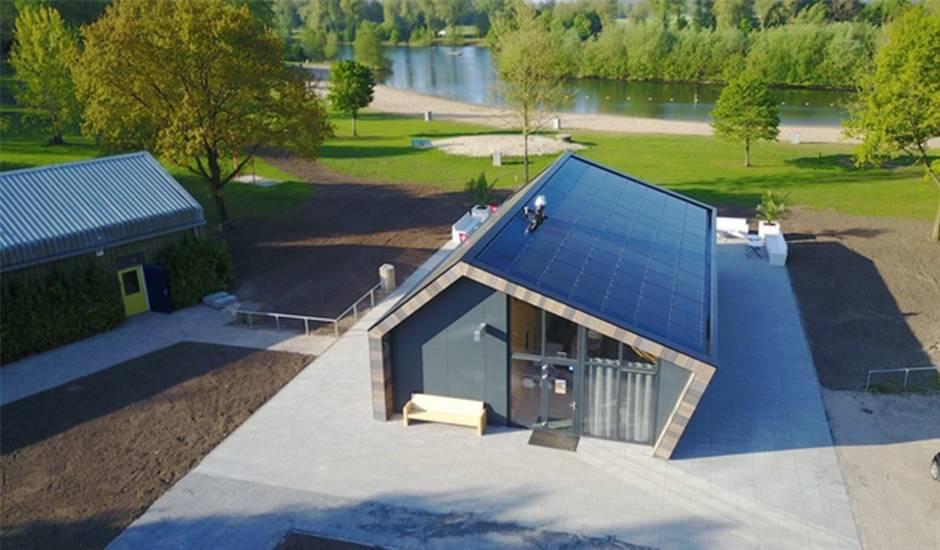 SolarComfort - De Meent