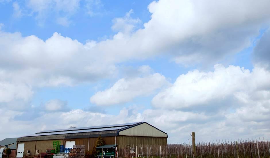 SolarComfort - De Ruiter