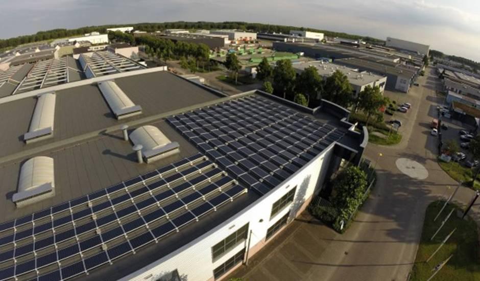 SolarComfort - Gispen
