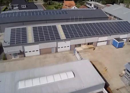 SolarComfort - JCVANKESSEL Groep