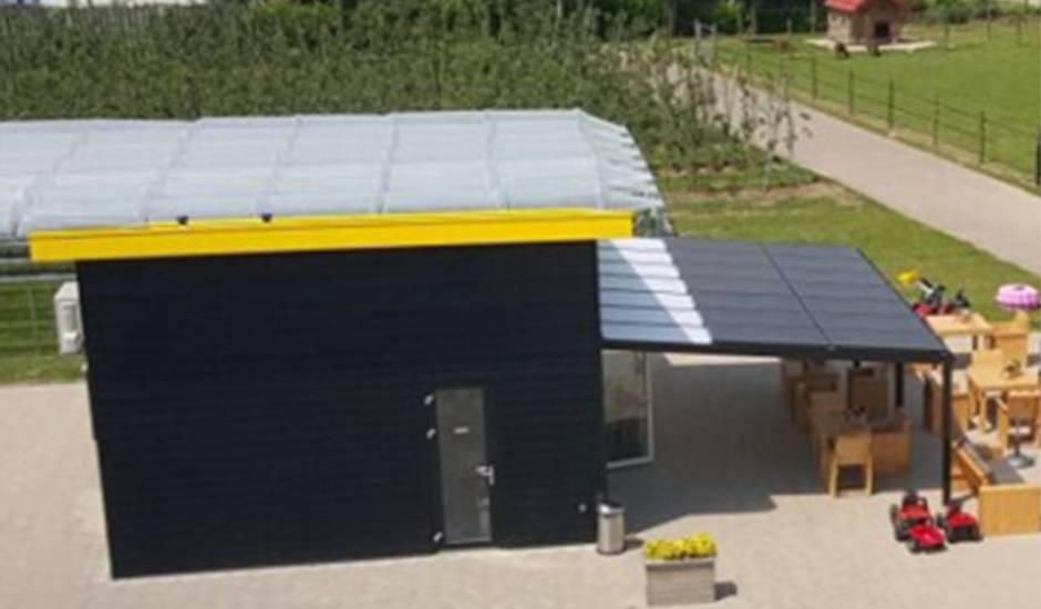 SolarComfort - Prince-Heerlijk