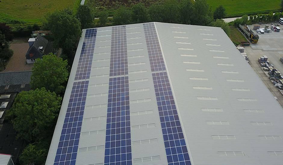 SolarComfort - Rhenoy Groep BV