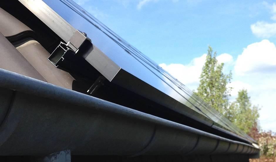 SolarComfort - Truecontrol