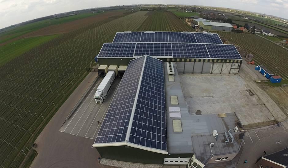 SolarComfort - Van Haaften Fruit