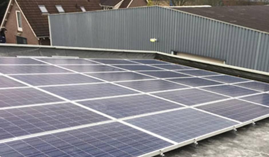 SolarComfort - Van Kessel Wegenbouw