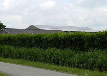 SolarComfort - Van Krieken