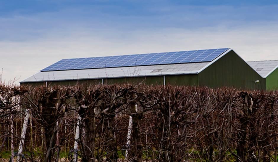SolarComfort - Van Maren