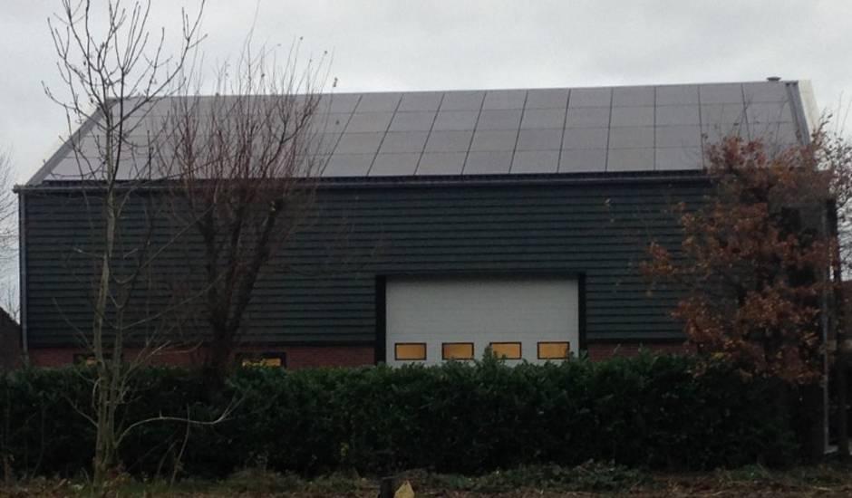 SolarComfort - Van Roden