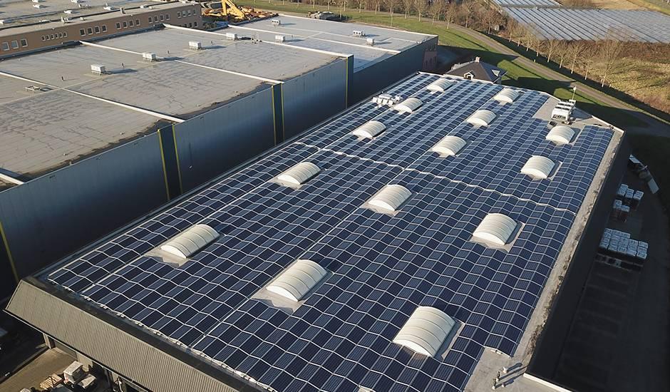 SolarComfort - Van Tuijl