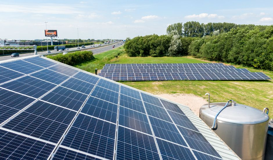 SolarComfort - SolarComfort - Mariënwaerdt, Beesd
