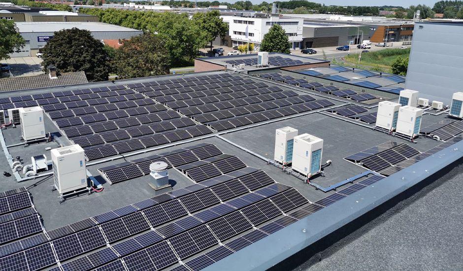 SolarComfort - Middelkoop Culemborg