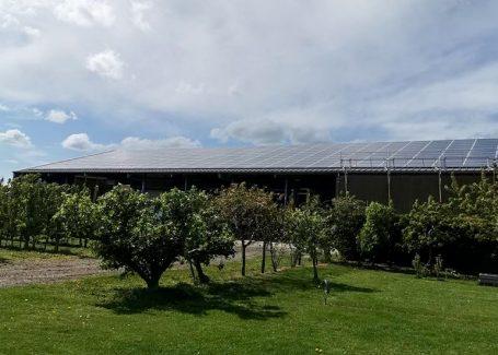 SolarComfort - Van de Water, Beesd