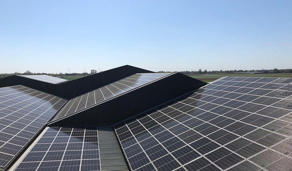 SolarComfort - Fruitstation Janny van Arkel - Buurmalsen
